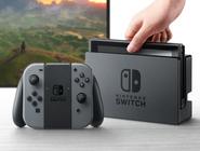 Nintendo Switch formato sobremesa