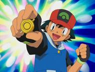 EP316 ¡Ash ha ganado la medalla Dínamo!