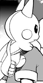 Archivo:Pachirisu de Primo (manga).png