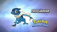 EP821 Cuál es este Pokémon