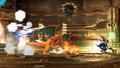 Greninja usando sombra vil SSB4 Wii U.png