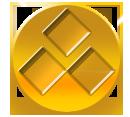 Archivo:Símbolo del Saber Oro.png