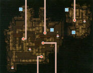 Cueva Desenlace planta -1 XY