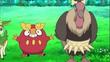 EP717 Pokémon de Koharu