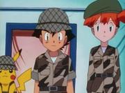 EP135 Ash y Misty disfrazados de militares.png
