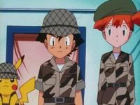 Archivo:EP135 Ash y Misty disfrazados de militares.png
