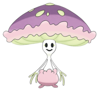 Ilustración de Shiinotic