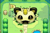 Base Meowth