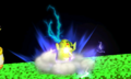 Pikachu usando electrochoque SSB4 3DS.png