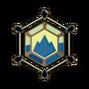 Medalla Iceberg (dream world)