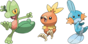 Pokemon iniciales de Hoenn.png
