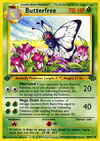 Butterfree (Jungla TCG)