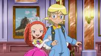EP822 Lem y la princesa Allie