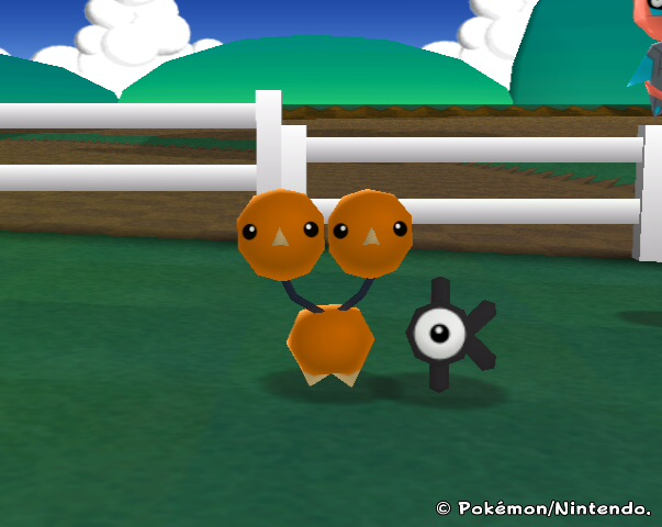 Archivo:Doduo (My Pokémon Ranch).jpg