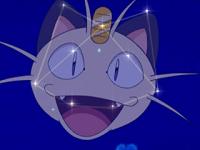 Archivo:EP586 Cara de Meowth en las estrellas.png