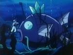 Submarino Magikarp