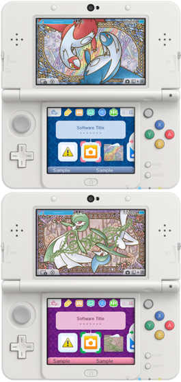 Tema 3DS Pokémon Parejas artísticas.png