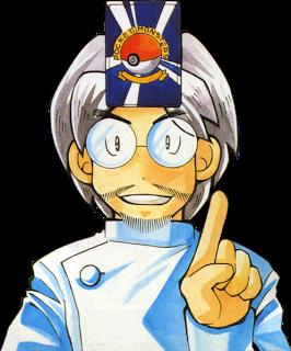 "Doctor Mayo en <a href=""/wiki/Pok%C3%A9mon_Trading_Card_Game_(videojuego)"" title=""Pokémon Trading Card Game (videojuego)"">Pokémon Trading Card Game</a>"