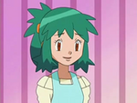 Pokémon de Forsythia