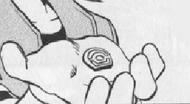 Medalla Lignito (Manga)