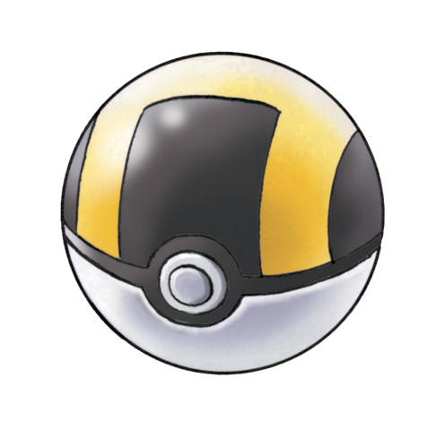 Archivo:Ultra Ball (Ilustración).png