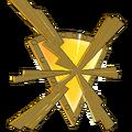 Medalla Voltaje