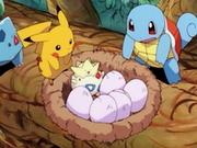 PK02 Pikachu al rescate
