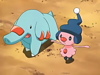 Archivo:EP431 Phanpy y Mime Jr..png