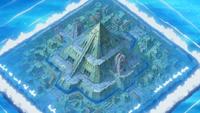 Templo Submarino