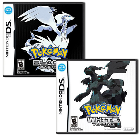 Archivo:Pokémon Negro y Blanco.png