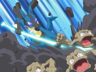 Archivo:EP580 Lucario atacando a unos Geodude.png