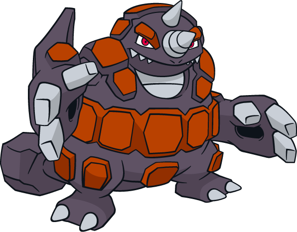 Archivo:Rhyperior (dream world).png