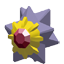 Starmie Rumble
