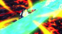 SME03 Mega-Rayquaza usando ascenso draco (2)