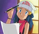 Cronología de eventos del anime