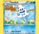 Vanillish (Glaciación Plasma TCG)