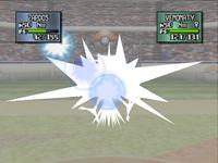 Pokemon Stadium 2 Destello