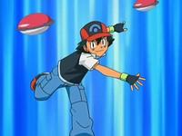 Archivo:EP531 Ash enviando fuera a sus Pokémon.png