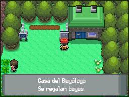 Casa del Bayólogo