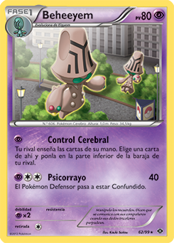 Carta de Beheeyem