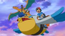 EP954 Pokémontura Pelipper