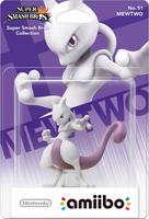 Figura amiibo de Mewtwo