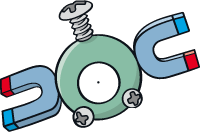 Archivo:Magnemite (dream world).png