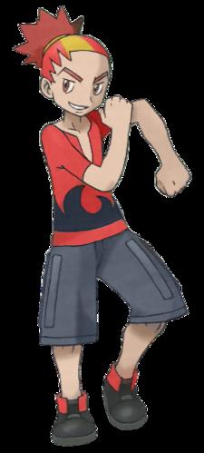"Bulgur en <a href=""/wiki/Pok%C3%A9mon_Diamante_y_Perla"" title=""Pokémon Diamante y Perla"" class=""mw-redirect"">Pokémon Diamante y Perla</a>"