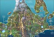 Mapa de Sinnoh