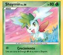 Shaymin (Platino 15 TCG)
