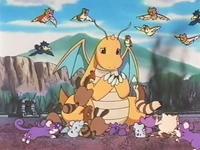 Archivo:EP255 Pokémon rodeando a Dragonite.png