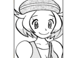 Pokémon de Bel (Pocket Monsters Special)