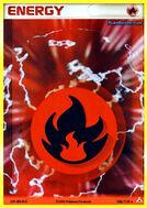 Energía fuego (EX Holon Phantoms TCG)