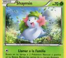 Shaymin (Fronteras Cruzadas TCG)